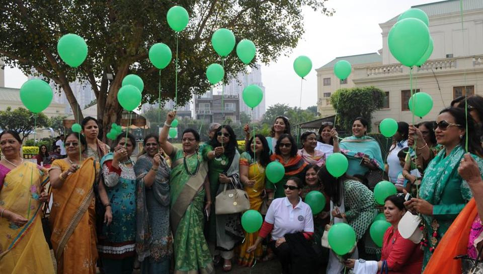 The car rally was flagged off on Wednesday and the eight women will cover 6,000km in 11 days.