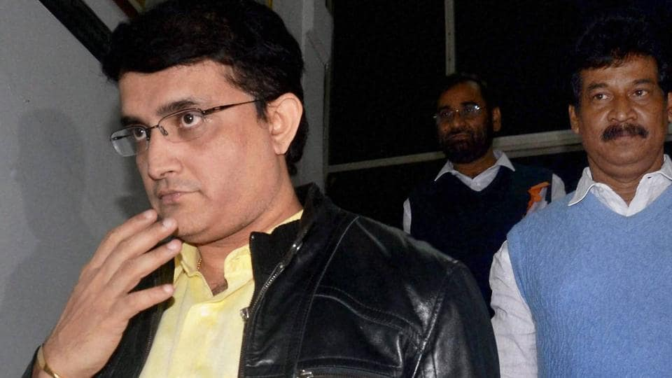 The decision to move Supreme Court against COA was taken after Cricket Association of Bengal's (CAB)'s working committee meeting chaired by its president and former India captain Sourav Ganguly.