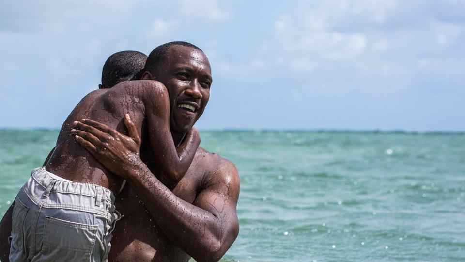 Moonlight won the Academy Award for Best Picture at Sunday's Oscars.