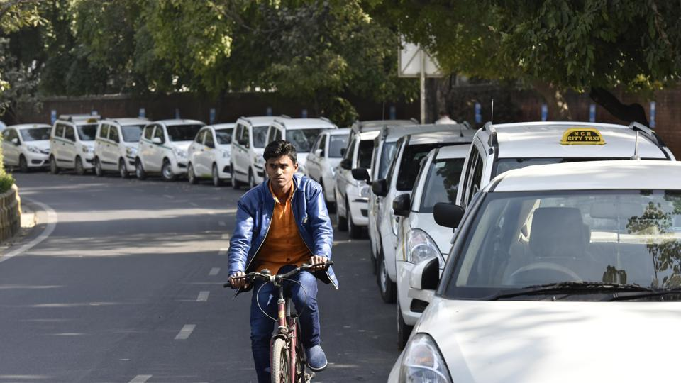 Ola and Uber cab drivers have been staying off the streets of Bengaluru, demanding standardisation of fares.