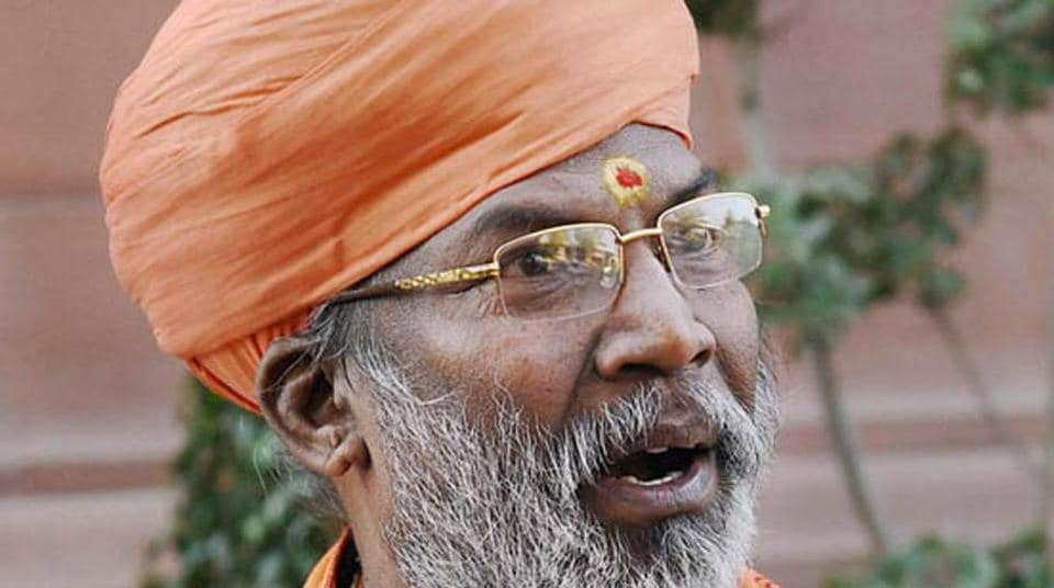 BJP leader Sakshi Maharaj has  sparked controversy blaming Muslims for country's population growth.