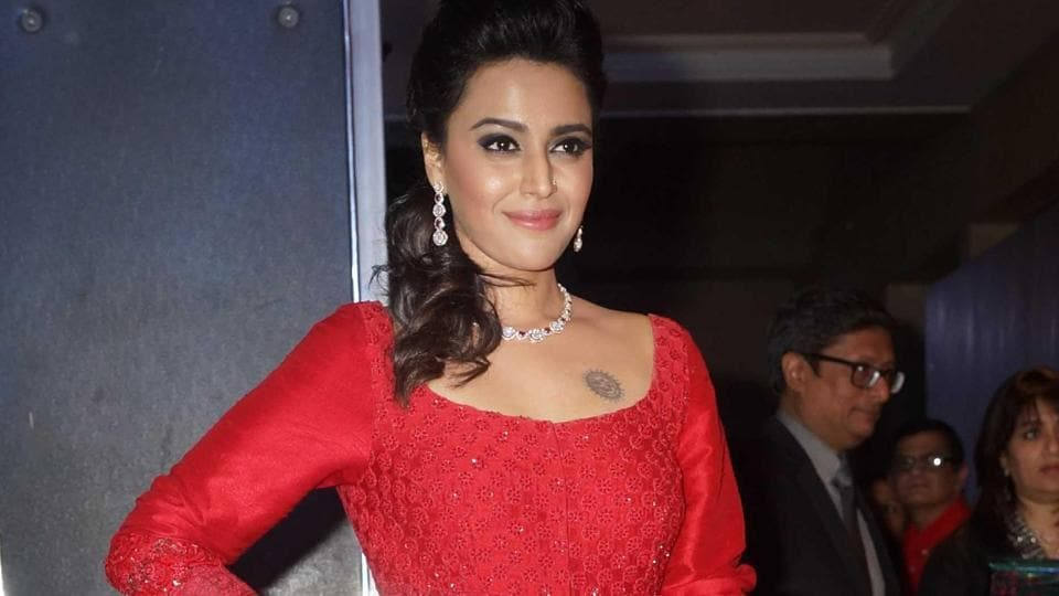 Swara Bhaskar is often vocal about her views on political and social issues.