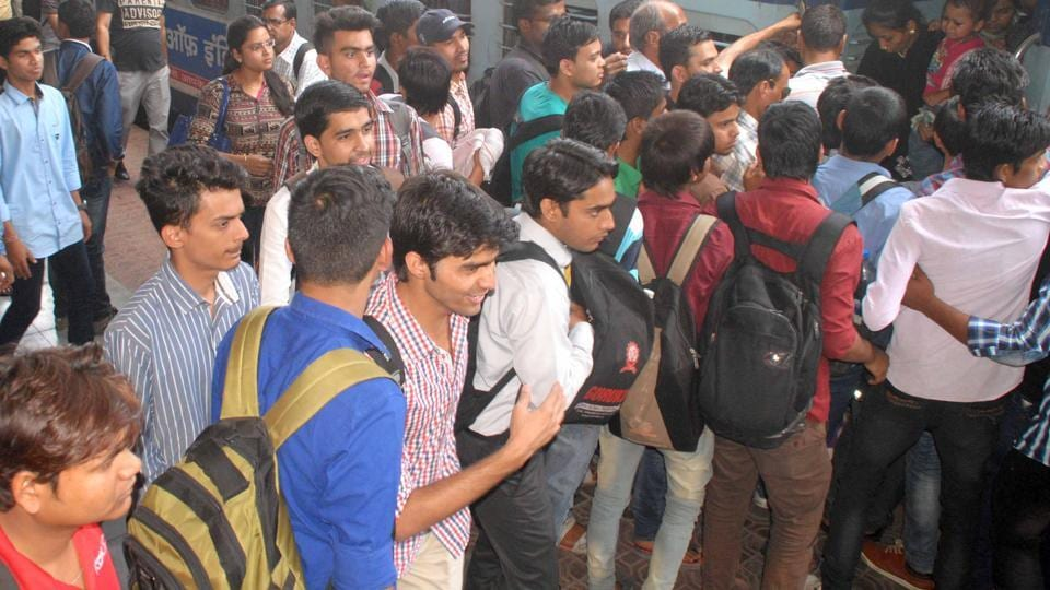 The state government has hired the institute keeping in view the increasing incidents of suicide by students in Kota.