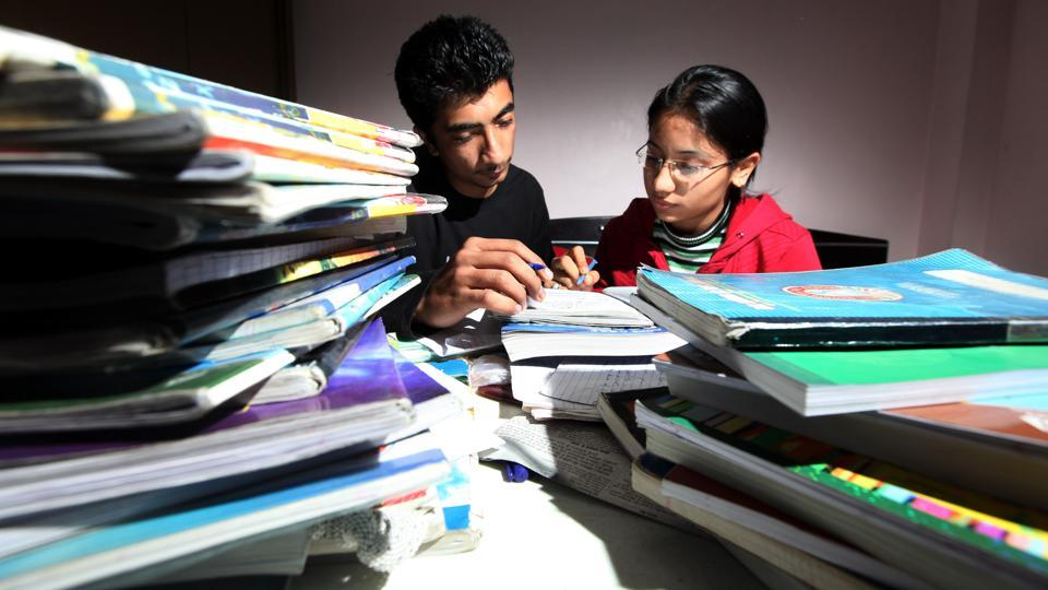 Exam stress,Cracking the boards,Board exams