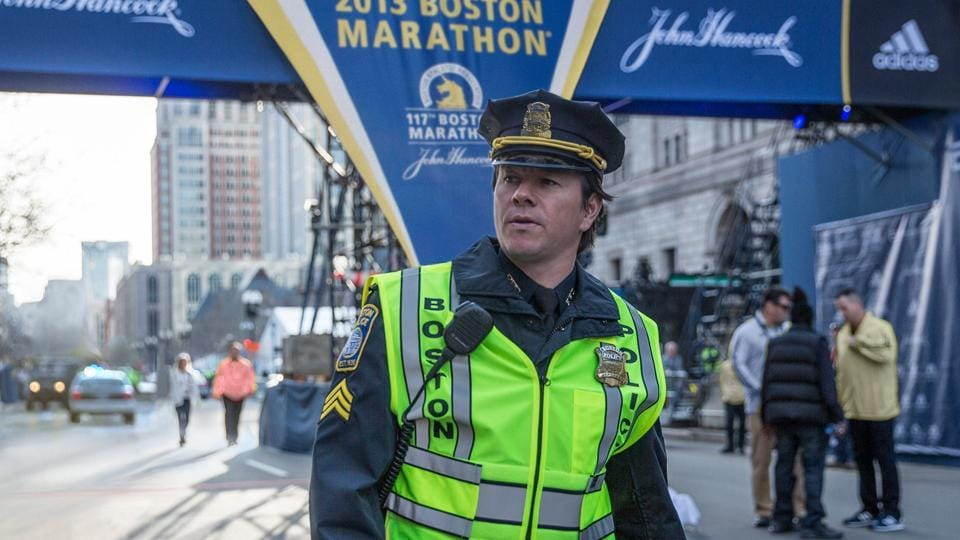 Patriots Day,Patriots Day Review,Patriots Day Movie Review
