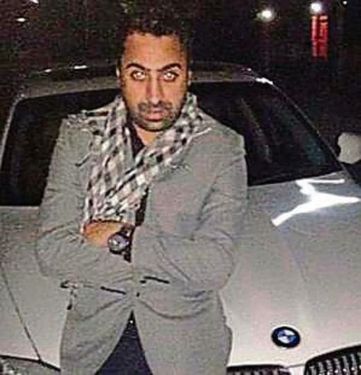 Balraj Randhawa, the main accused in the murder of Akansh Sen, is still at large.