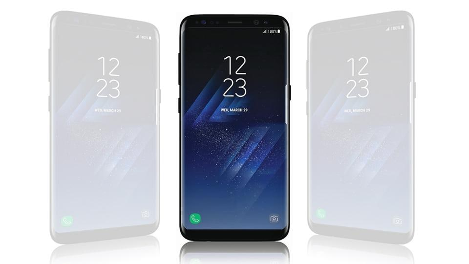 Samsung,Samsung Galaxy S8,leaked image