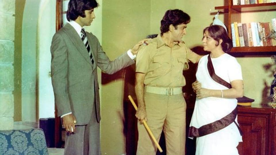 Nirupa Roy,Bollywood,Mother