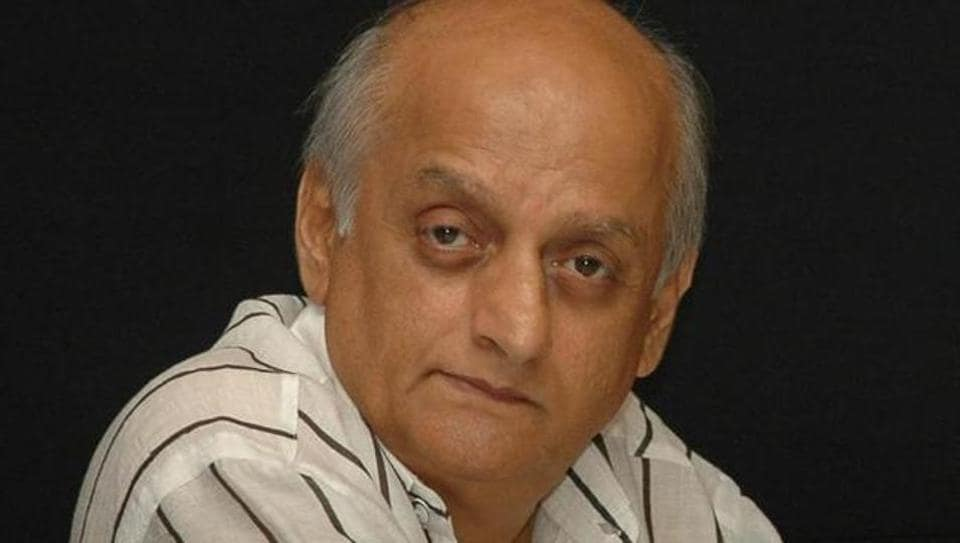 Mukesh Bhatt has revealed the details of death threats to his brother Mahesh Bhatt.