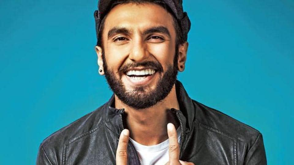 Ranveer Singh will next be seen in Padmavati.