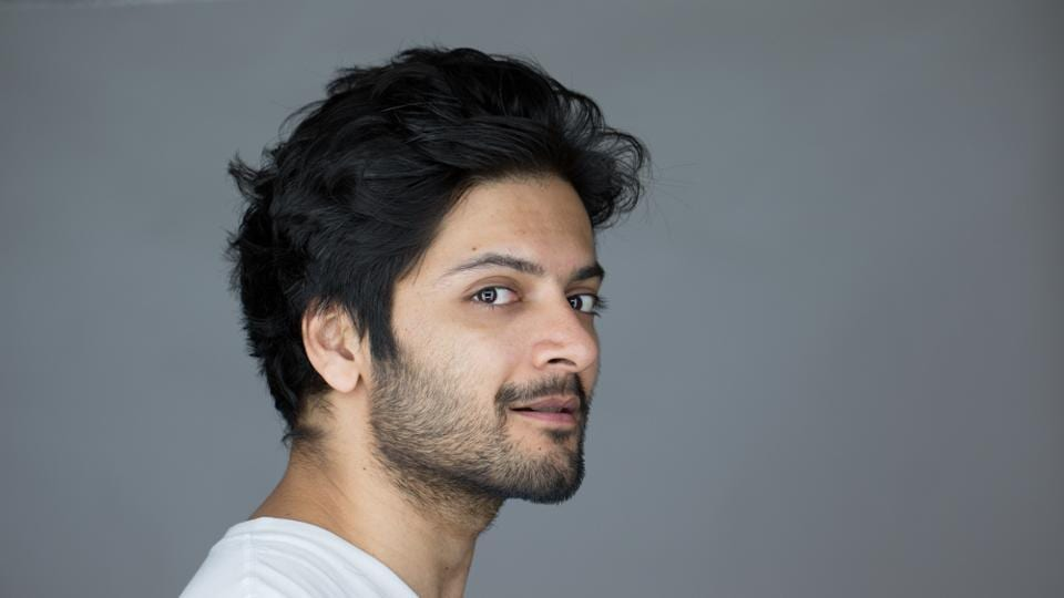 Actor Ali Fazal says he was never typecast in Hollywood.