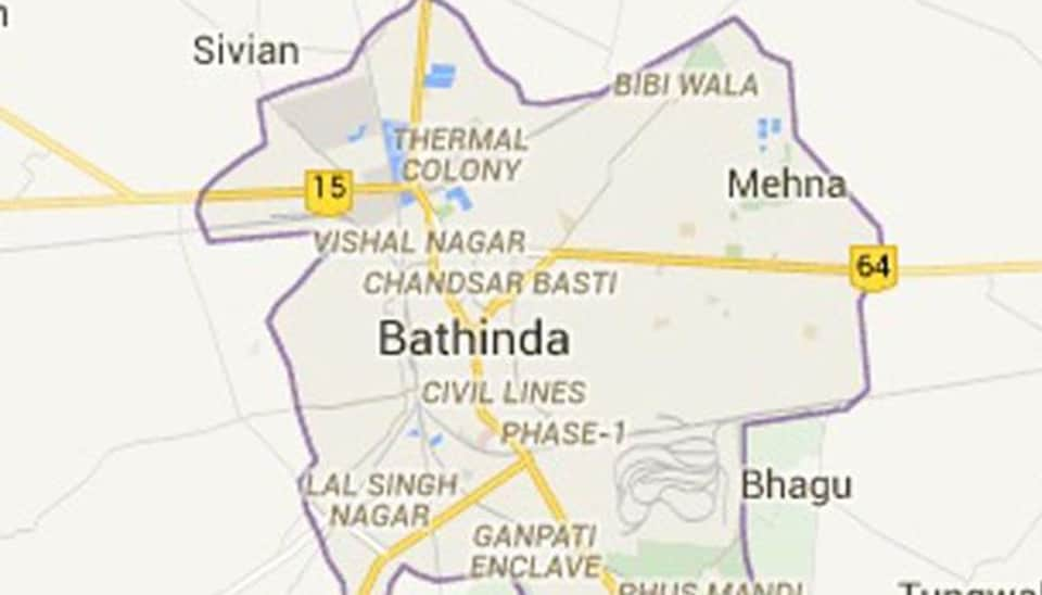 Bathinda MC
