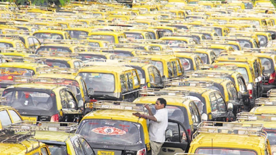 cab drivers,autorickshaws,Bombay high court