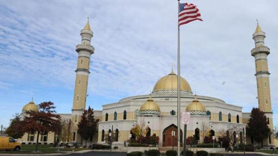 USA,Hate crimes,US mosques