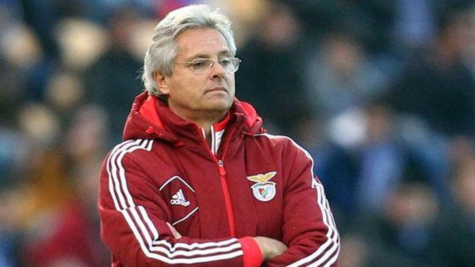 Luis Norton de Matos was appointed the coach of the India U-17 football team on Tuesday.