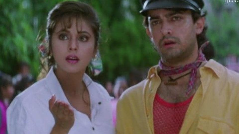 Rangeela,Aamir Khan,Rangeela 2