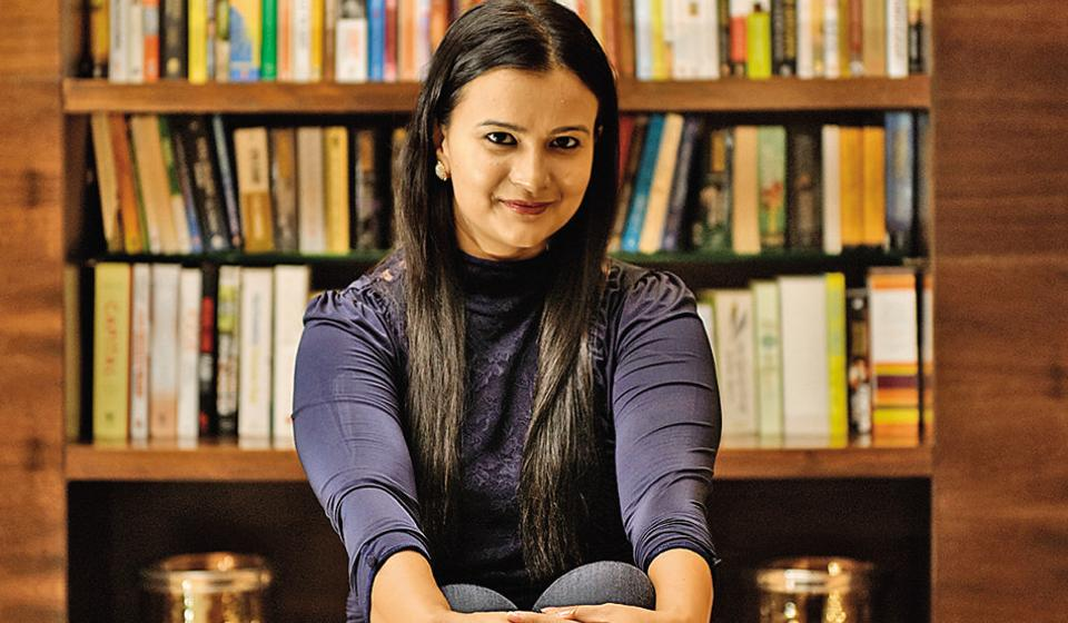 meghna pant,author,women's day