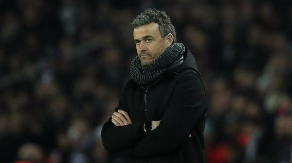 Luis Enrique announced on Wednesday he would leave FC Barcelona after this season.