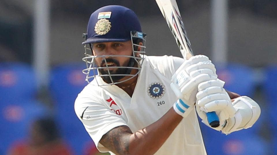 Murali Vijay,KL Rahul,India vs Australia