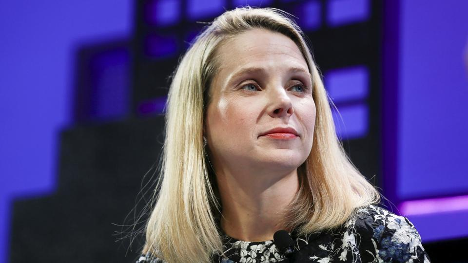 Yahoo,Marissa Mayer,hacking