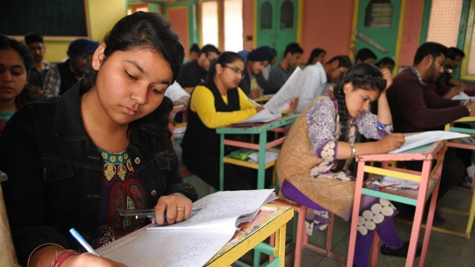 The Jharkhand Academic Council (JAC) board exams for matriculation (class 10) and intermediate (Class 12) began on February 18.