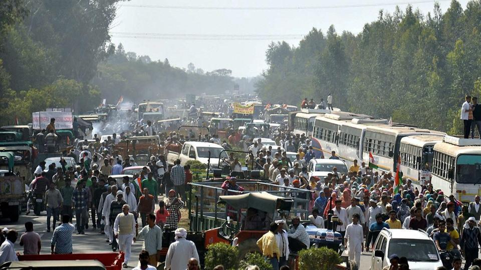 Commuters are likely to have a harrowing time on Wednesday as thousands of Jat protesters flood the Capital for a demonstration at Jantar Mantar.