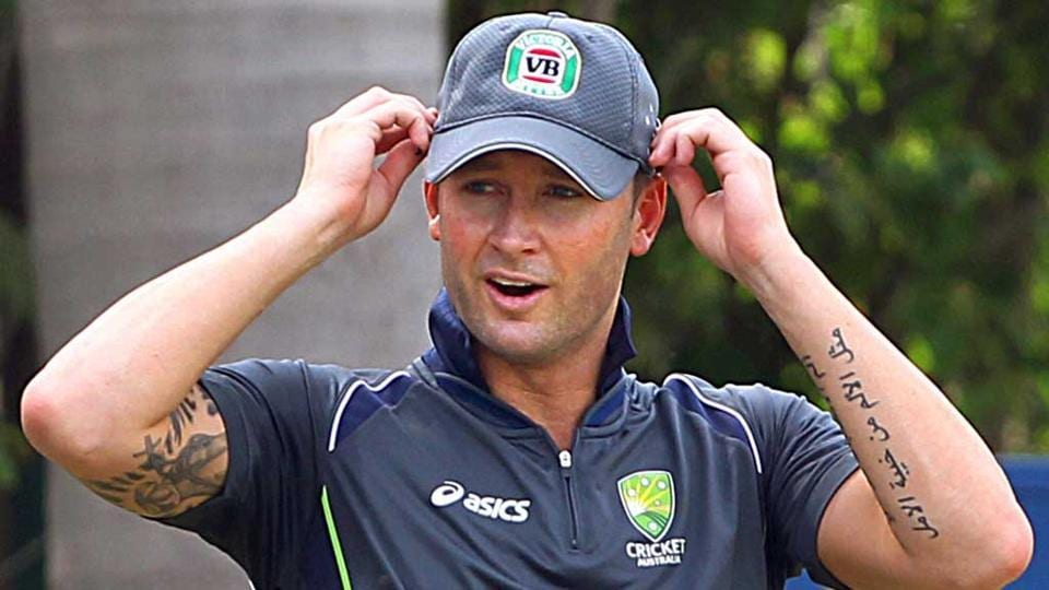 Michael Clarke believes that India cricket team will fight back against Australia in the second Test in Bangalore, starting Saturday.