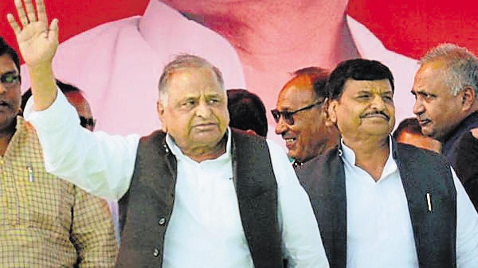 Uttar Pradesh,Mulayam Singh YAdav,Samajwadi Party