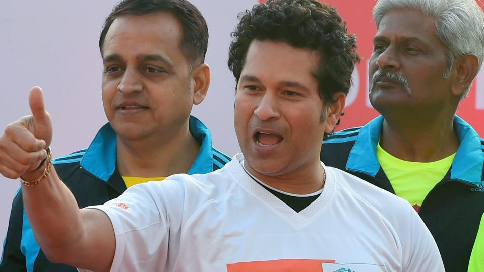 Sachin Tendulkar became the first cricketer ever to join professional networking site LinkedIn.