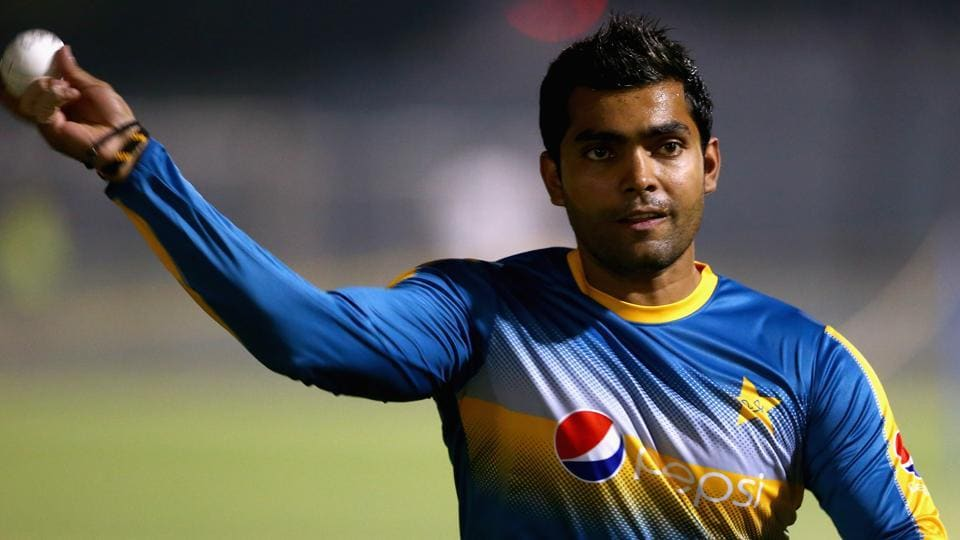 This is not the first time Umar Akmal got involved in an argument with the police in Lahore. The first reported incident was in 2014.