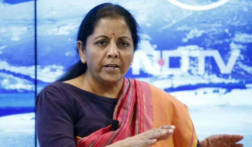 The government is balancing the privatisation process with supporting the private sector in terms of providing level-playing field, commerce and industry minister Nirmala Sitharaman said.