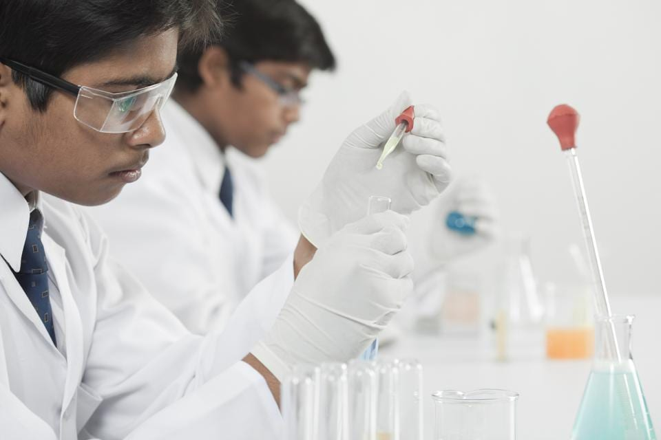CBSE 12th Boards: great tips for a high chemistry score