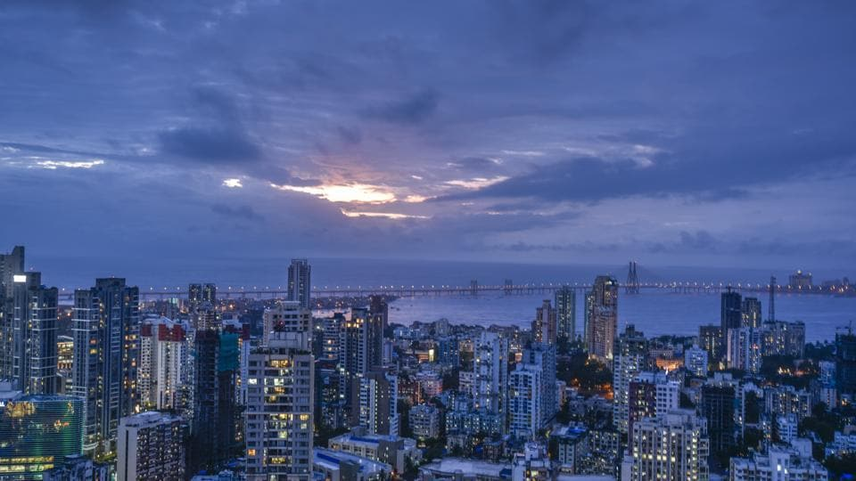City Wealth Index,Mumbai,BMC