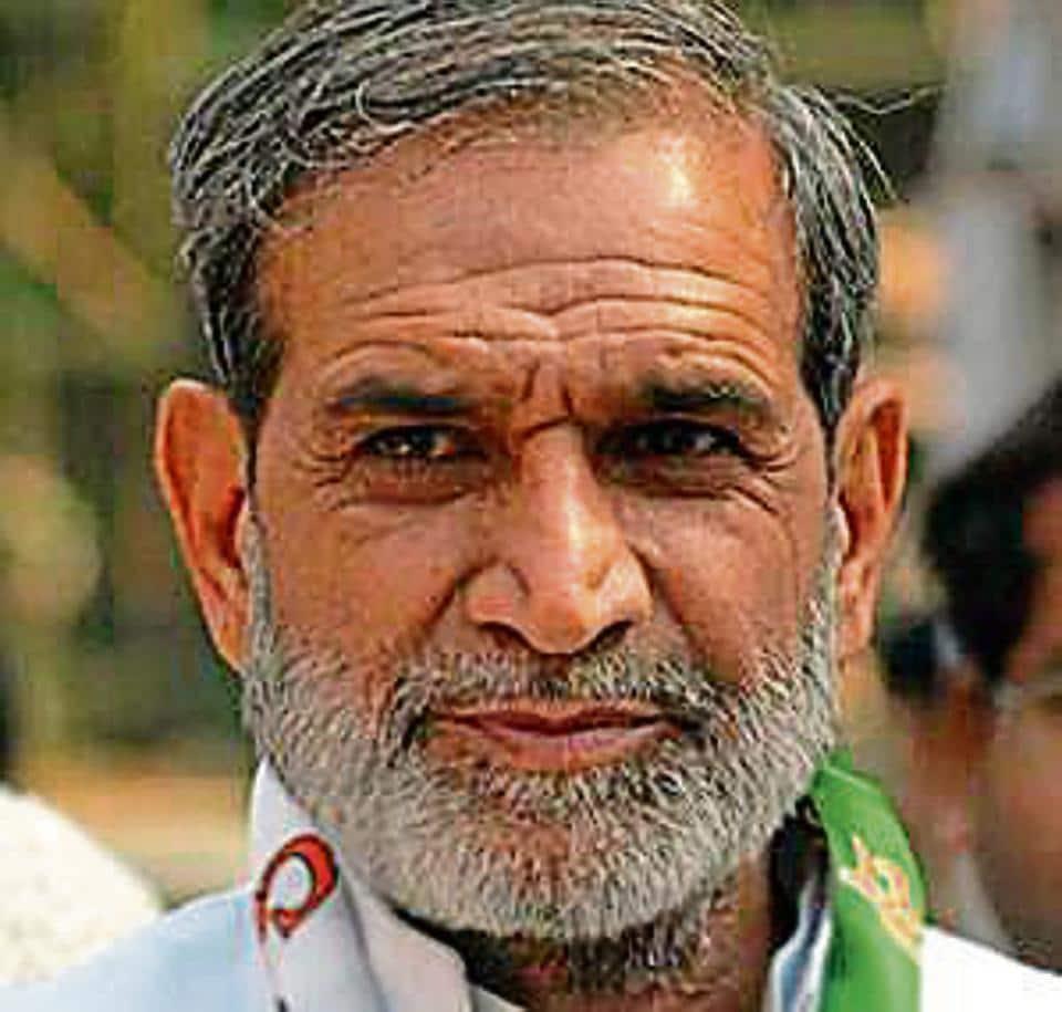 Sajjan Kumar,1984 riot case,Jaswant Singh
