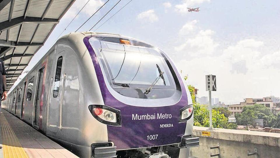 The Metro corridor is a crucial north-south link, which will supplement the existing suburban rail network in the city.