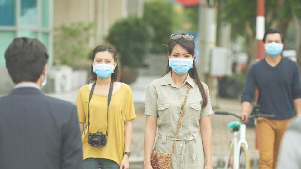 The study examined how air pollution affects the bacteria living in the respiratory tract – the nose, throat and lungs.