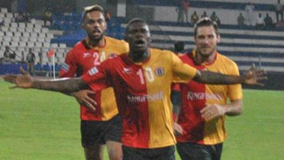 East Bengal are currently I-League leaders and they will be looking to extend their lead against Shillong Lajong.