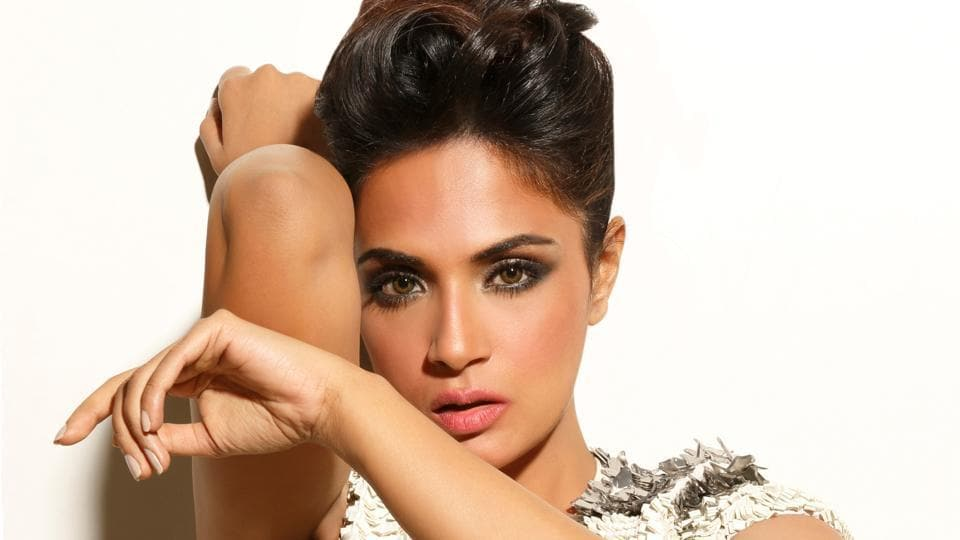 Actor Richa Chadha says she doesn't mind if people call her an off beat actress for the kind of roles she does.