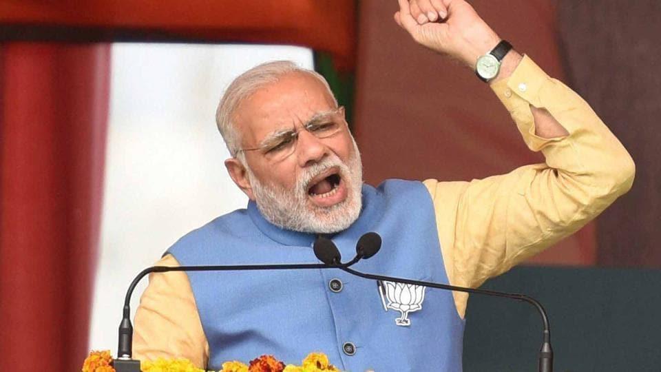 Senior journalist Rajdeep Sardesai has predicted that BJPis likely to win in Uttar Pradesh.