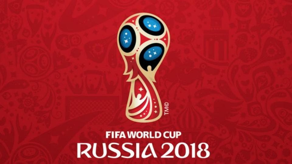 2018 Fifa World Cup,Fifa,Russia World Cup