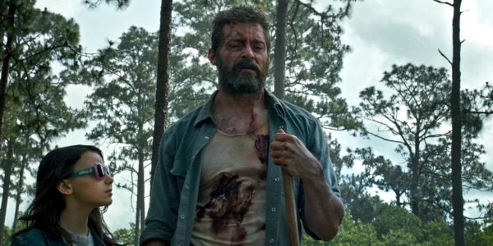 Logan injects pathos and humanness into Hugh Jackman's ionic character of Wolverine, and combines this with explosive fight scenes.