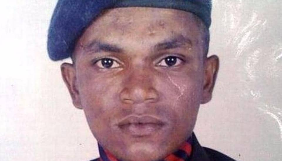 An army jawan from Kerala was found dead near his camp in Nashik a few days after he accused senior officers of harassment.