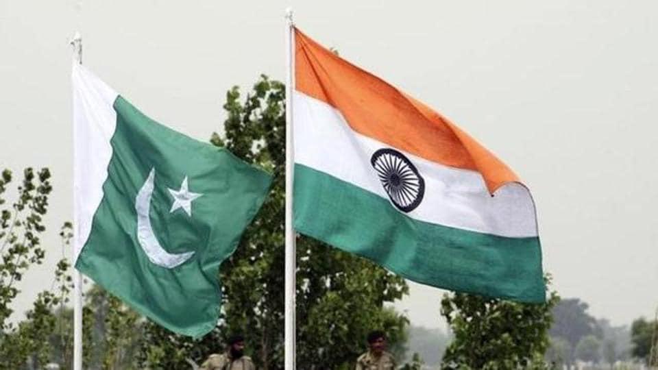 Pakistan,India,Qadian