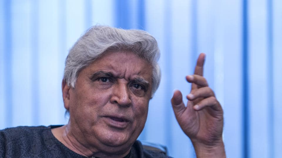"""Javed Akhtar had earlier called Virender Sehwag """"a hardly literate player"""" when the cricketer trolled Kaur after her campaign """"I am not afraid of ABVP"""" went viral."""