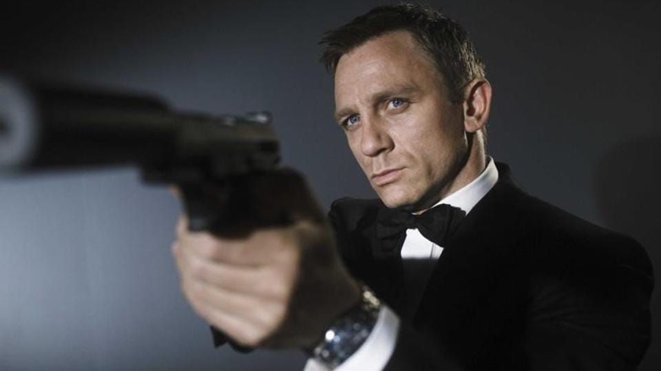 The fictitious MI6 spy James Bond has been the pop culture face of the British spy agency for decades now. However, the agency, which seeks to recruit a more diverse set of agents, says Daniel Craig (in pic) -- who currently plays Bond in the popular movie franchise -- would never get picked up.