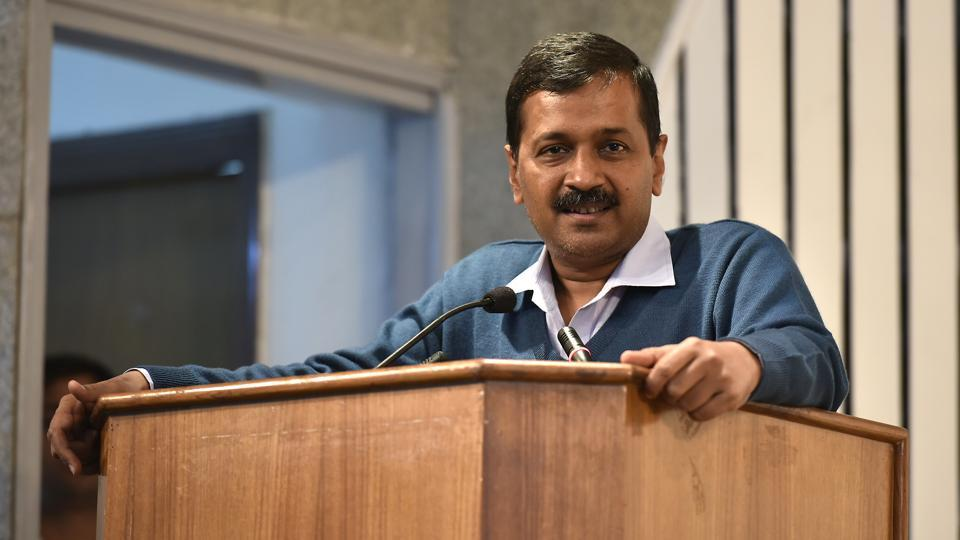 'Will Turn Delhi Into London': Arvind Kejriwal's Plan Amuses Internet