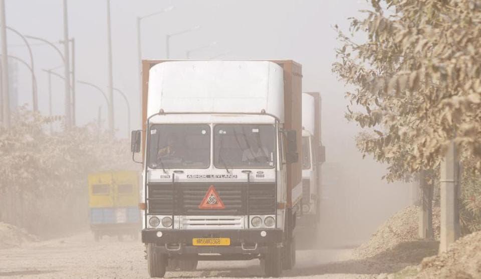 Noida,Noida air quality,Noida pollution