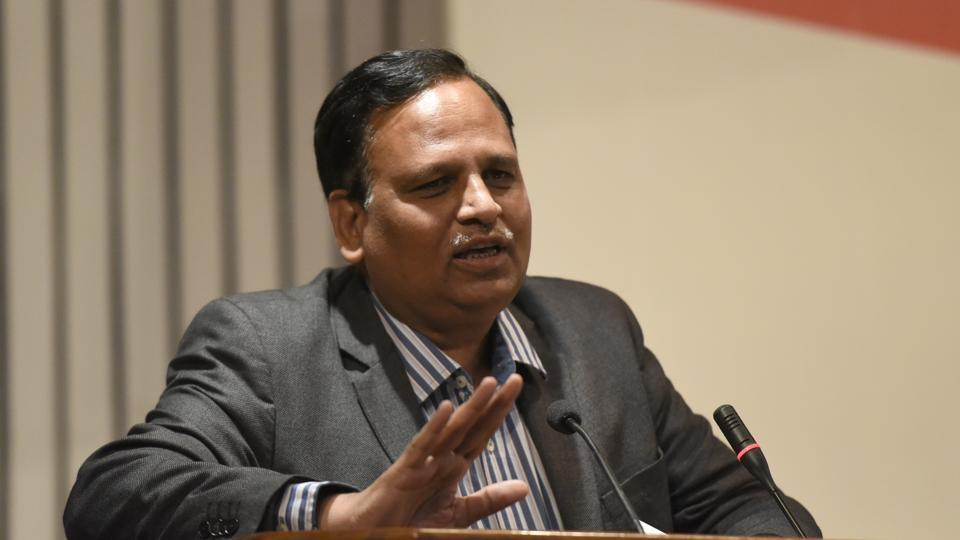 Delhi health minister Satyendar Jain said that the half-way home is kept like a house by the residents, with the support from the hospital being minimum because they have been treated and are here simply because they have nowhere to go.