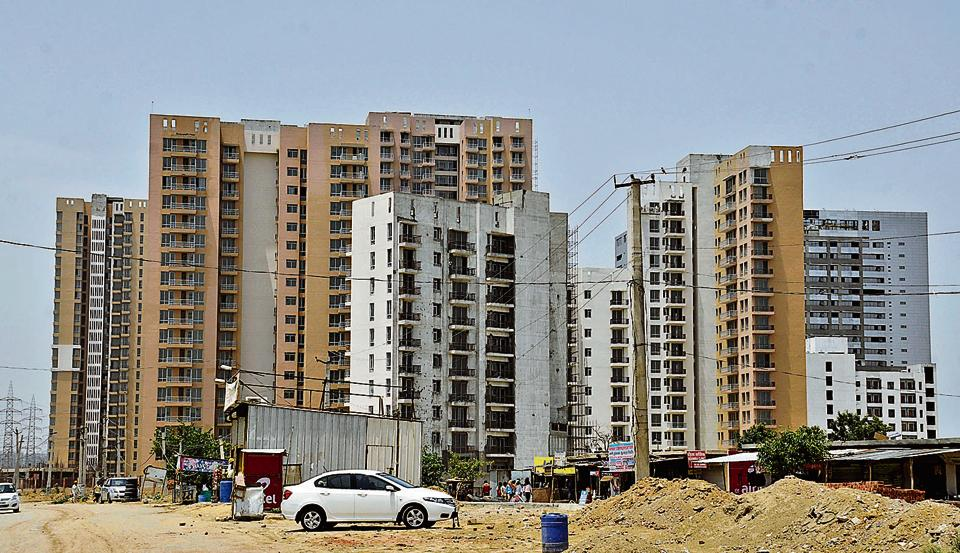 demonetisation,real estate,RERA