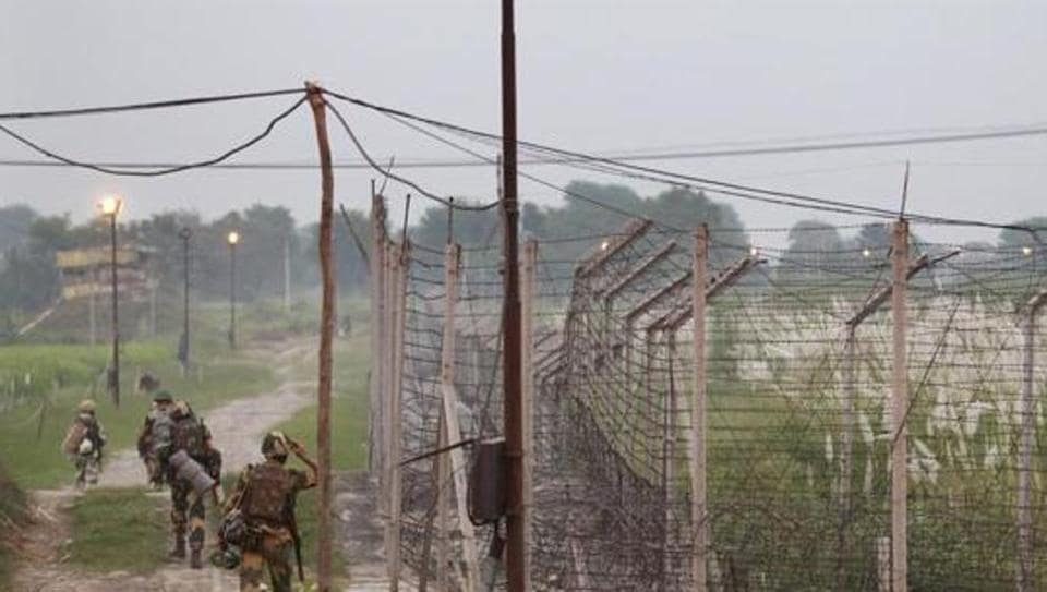 The cross-LoC trade takes place at Salamabad in Uri and Chakan-Da-Bagh in Poonch in Jammu and Kashmir.
